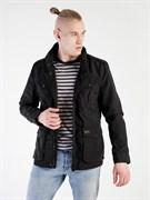 Куртка Sagan черная