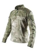 Рубашка тактическая Гюрза М-1 мох
