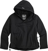 Куртка анорак Windbreaker Black
