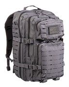 Рюкзак US Laser Cut Assault Pack Large Urban Grey