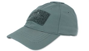 Кепка бейсболка soft shell утепленная Winter Cap Foliage Green