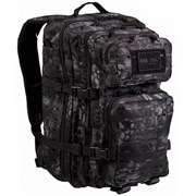 Рюкзак US Laser Cut Assault Pack Large Mandra Night