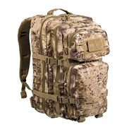 Рюкзак US Laser Cut Assault Pack Large Mandra Tan