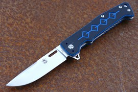 Нож складной туристический Steelclaw Четверка