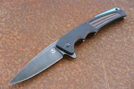 Нож складной туристический Steelclaw Бузун