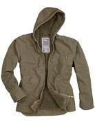 Куртка Stonesbury Vintage Olive