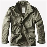 Куртка утеплённая Paratrooper Winter Jacket Olive