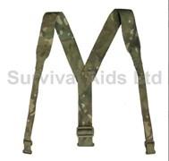 Плечевые лямки от разгрузочной системы Hip Belt & Yoke MTP английской армии