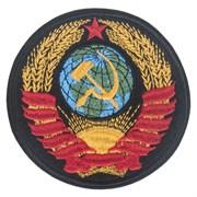 Шеврон на липучке Герб СССР