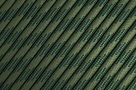 Шнур Paracord зеленый лес камо 30 метров