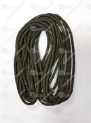 Шнурки кевларовые олива 180 см