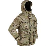 Куртка утепленная Смок-3 Барс мультикам