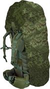 Чехол на рюкзак 50 - 90 л цифра РФ