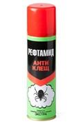 Средство инсектоакарицидное Рефтамид Таежный Экстра 145мл