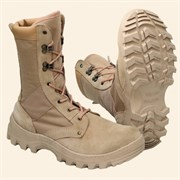 Ботинки Саванна пустыня