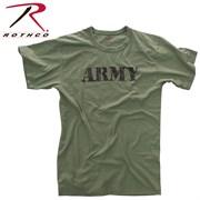 Футболка Vintage Army Olive