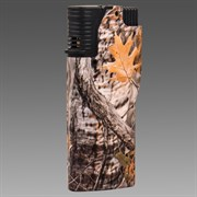 Зажигалка газовая турбо Realtree Timber