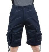 Шорты Polo Jeans Company navy