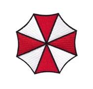 Шеврон на липучке Umbrella