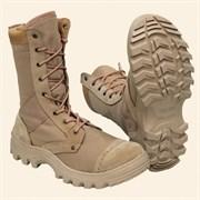 Ботинки Торнадо пустыня
