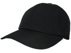 Бейсболка Mistral softshell черная