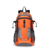Рюкзак туристический Weikani 40л оранжевый