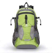 Рюкзак туристический Weikani 40л зеленый
