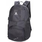 Рюкзак складной Weikani 35л черный
