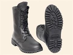 Ботинки Каскад натуральный мех