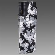 Зажигалка газовая турбо ACU