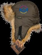 Шапка-ушанка NordKapp Malselv Frozen World Fox
