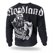 Толстовка Nordland Black Dobermans Agressive