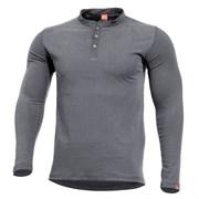 Рубашка Romeo Henley Pentagon Wolf Grey