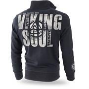 Толстовка Dobermans Agressive Viking Soul BCZ211 Black