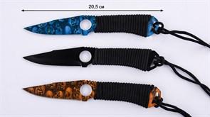 Ножи тренировочные метательные Rirat