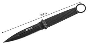 Нож туристический Mtech MT-20-02