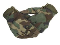 Перчатки тактические вудланд