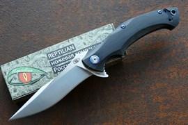 Нож складной туристический Steelclaw Чекан