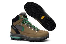 Ботинки треккинговые женские/подростковые Grisport Red Rock 14109N34