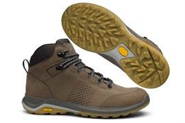Ботинки треккинговые Grisport Red Rock 14311C40