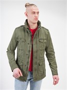 Куртка Frogman 2.0 олива