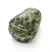 Спальный мешок Stalker Standart до -10 woodland