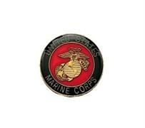 Значок Marine Corps
