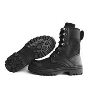 Ботинки Rush Kids черные