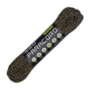 Шнур паракорд 550 CORD nylon 30м bite