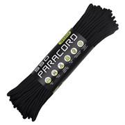 Шнур паракорд 550 CORD nylon 30м black