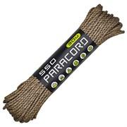 Шнур паракорд 550 CORD nylon 30м desert