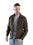 {{photo.Alt || photo.Description || 'Куртка Denim Regular Jacket Zip олива'}}