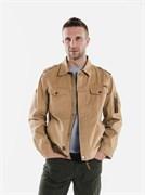 {{photo.Alt || photo.Description || 'Куртка Denim Frogman Jacket 320 Camel'}}