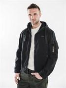 {{photo.Alt || photo.Description || 'Куртка Denim Hooded Jacket 421 черная'}}